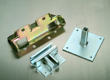 Custom Welded and Fabricated Components